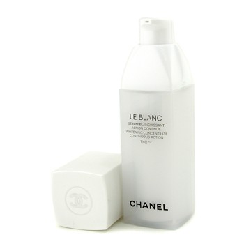 Chanel Le Blanc Whitening Concentrate Continuous Action