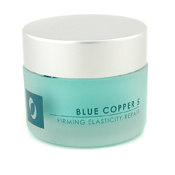 Osmotics Blue Copper 5 Firming Elasticity Repair 1oz