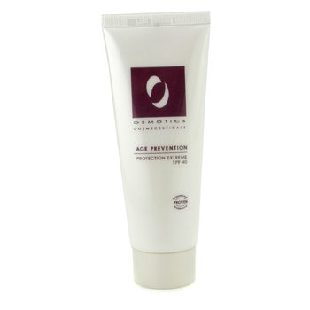 Osmotics Age Prevention Protection Extreme SPF 40