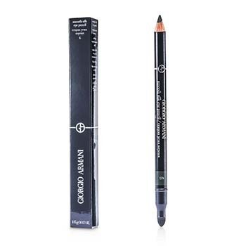 Giorgio Armani Smooth Silk Eye Pencil - # 06 Green