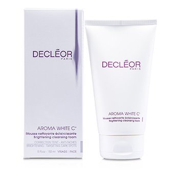 Decleor Aroma White C+ Brightening Cleansing Foam