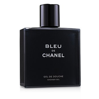 Chanel Bleu De Chanel Shower Gel