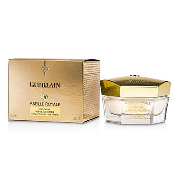 Guerlain Abeille Royale Day Cream (Normal to Dry Skin)
