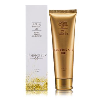 Hampton Sun Sunless Tanning Gel