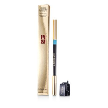 Yves Saint Laurent Dessin Du Regard Long Lasting Eye Pencil - No. 9 (Turqnoise)