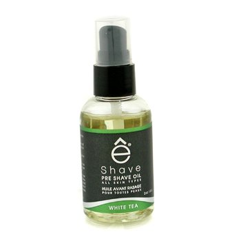 EShave Pre Shave Oil - White Tea