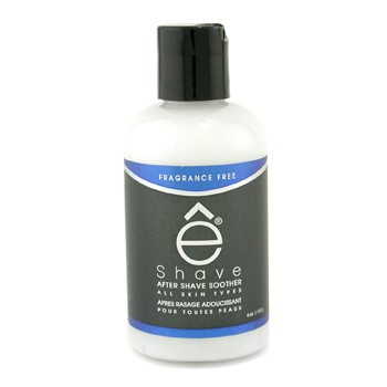 EShave After Shave Soother - Fragrance Free