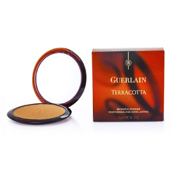 Guerlain Terracotta Bronzing Powder (Moisturising & Long Lasting) - No. 01