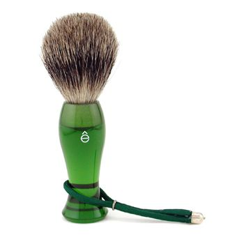EShave Shave Brush Fine - Green