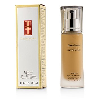 Elizabeth Arden Intervene Makeup SPF 15 - #14 Soft Tan