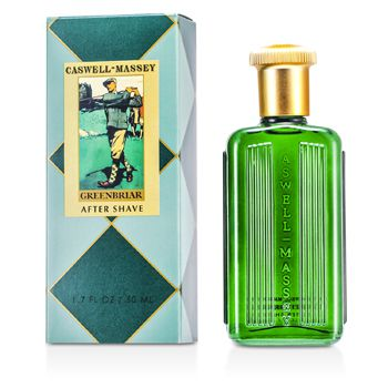 Caswell Massey Greenbriar After Shave