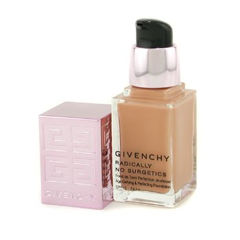 Givenchy Radically No Surgetics Age Defying & Perfecting Foundation SPF 15 - #7 Radiant Copper