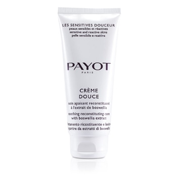 Payot Les Sensitives Creme Douce Soothing Reconstituting Care (Salon Size)