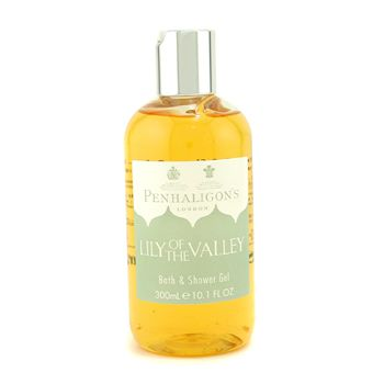 Penhaligon's Lily Of The Valley Bath Shower Gel