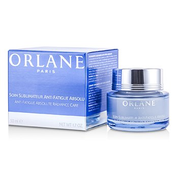 Orlane Anti-Fatigue Absolute Radiance Cream