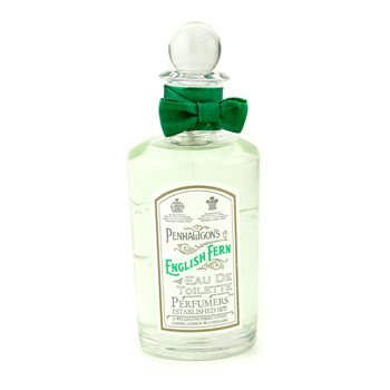 Penhaligon's English Fern Eau De Toilette Spray