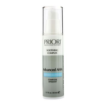 Priori Advanced AHA Soothing Complex (Salon Size)