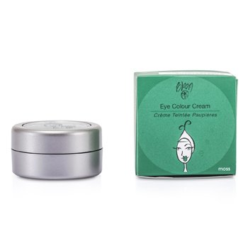 Bloom Eye Colour Cream - # Moss