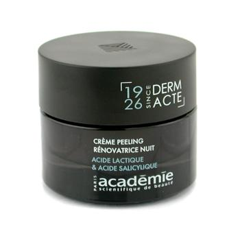 Academie Derm Acte Restorative Exfoliating Night Cream