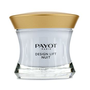 Payot Les Design Lift Nuit Intensive Regenerating Night Cream