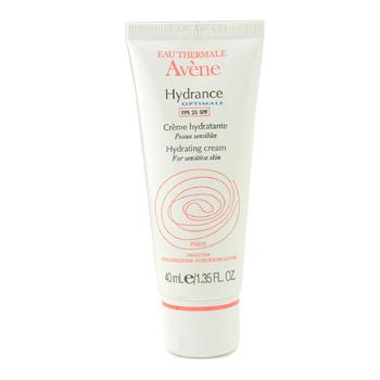 Eau Thermale Avene Hydrance Optimale SPF 25 Hydrating Cream (For Dehydrated Skin)