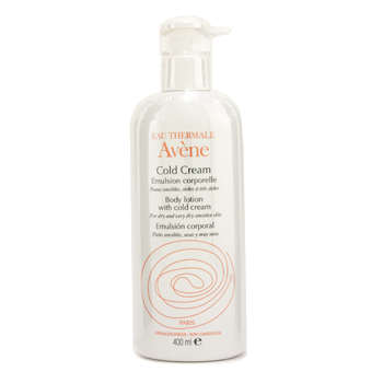 Eau Thermale Avene Cold Cream Body Lotion (For Dry Skin)