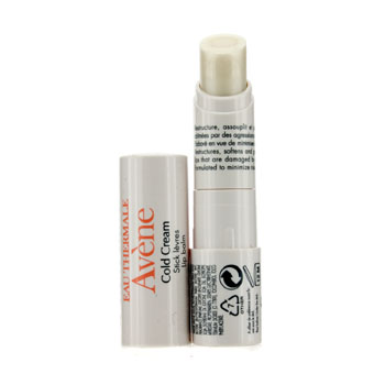 Eau Thermale Avene Cold Cream Lip Balm (For Dry Skin)