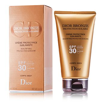 Christian Dior Dior Bronze Beautifying Protective Suncare SPF 30 For Body