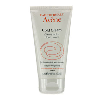 Eau Thermale Avene Cold Cream Hand Cream (For Dry Skin)