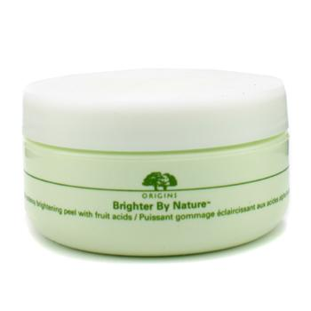 Origins Brighter By Nature High-Potency Brightening Peel with Fruit Acids (Unboxed)