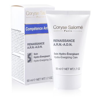 Coryse Salome Competence Anti-Age Hydro-Energizing Care