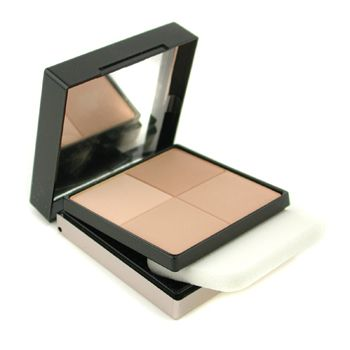 Givenchy Prisme Foundation (Shaping Powder Makeup) - # 6 Shaping Brown