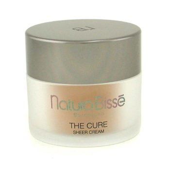 Natura Bisse The Cure Sheer Cream SPF 20