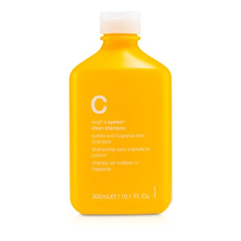 Modern Organic Products C-System Clean Shampoo (Sulfate & Fragrance Free)