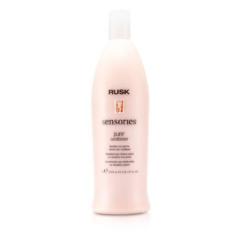 Rusk Sensories Pure Mandarin and Jasmine Vibrant Color Conditioner