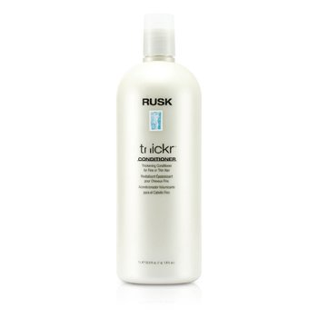 Rusk Thickr Thickening Conditioner (For Fine or Thin Hair)