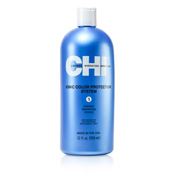 CHI Ionic Color Protector System 1 Shampoo