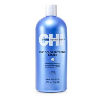 CHI Ionic Color Protector System 2 Moisturizing Conditioner