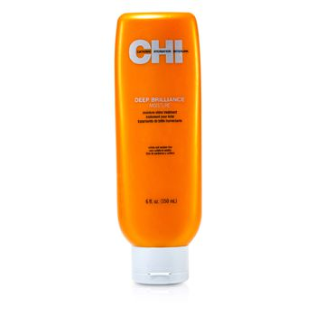 CHI Deep Brilliance Moisture Shine Treatment