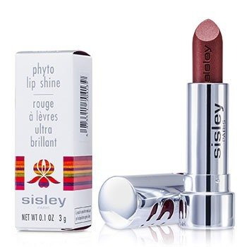 Sisley Phyto Lip Shine Ultra Shining Lipstick - # 13 Sheer Beige