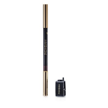 Yves Saint Laurent Dessin Du Regard Long Lasting Eye Pencil - No. 6 (Hazelnut Brown)