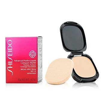 Shiseido Advanced Hydro Liquid Compact Foundation SPF15 Refill - I20 Natural Light Ivory