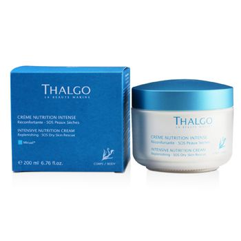 Thalgo Intensive Nutrition Cream (For Dry Skin)