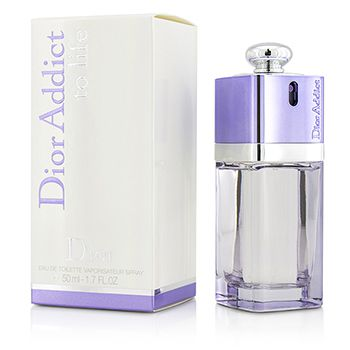 Christian Dior Addict To Life Eau De Toilette Spray