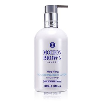 Molton Brown Ylang-Ylang Nourishing Body Lotion