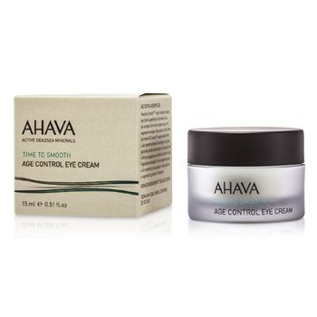 Ahava Time To Smooth Age Control Eye Cream