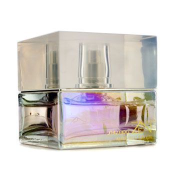 Shiseido Zen White Heat Edition Eau De Parfum Spray