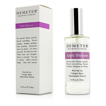 Demeter Apple Blossom Cologne Spray