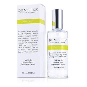 Demeter New Leaf Cologne Spray