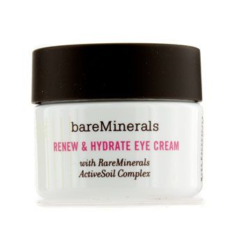 BareMinerals i.d. Renew & Hydrate Eye Cream